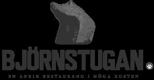 Björnstugan Logotyp
